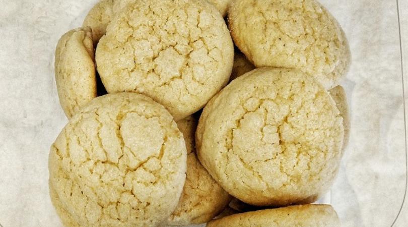 Perfect Holiday Sugar Cookies