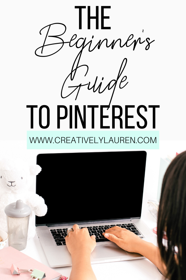 The Beginner's Guide to Pinterest